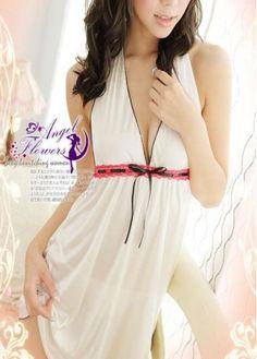Milk dress sleepwear : http://wowemall.com/clothing-and-apparel/intimate/milk-dress-sleepwear.html
