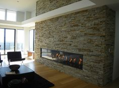 Olive Tree Lane - modern - living room - san francisco - by Mark English Architects, AIA