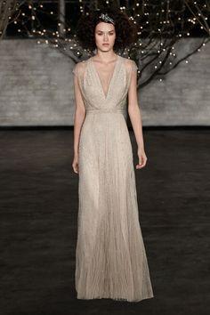 JENNY PACKHAM ウェディングドレス THE TREAT DRESSING 【ザ・トリートドレッシング】