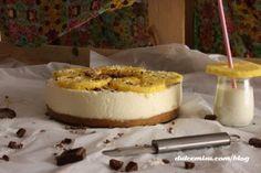 Tarta fresca de yogur, piña y coco (20) copia