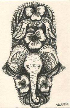 yoga tattoos tumblr - Google Search