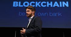 Blockchain CEO'su Peter Smith: 2018'de merkez bankaları Bitcoin ve Ethereum alacak