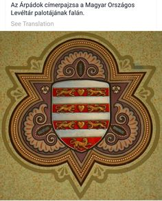 Hungary History, Heart Of Europe, Tantra, Coat Of Arms, Porsche Logo, Budapest, Flag, Country, My Love