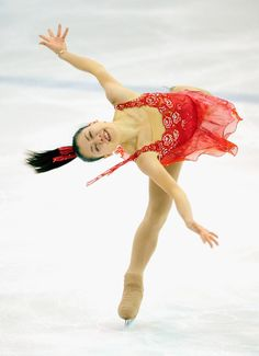 Winter Games NZ - Day 9: Figure Skating akiko suzuki
