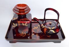 wikiHow to Clean Japanese Lacquerware -- via wikiHow.com