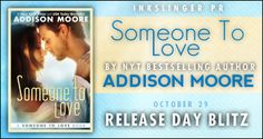 Release Day Launch: Someone to Love by Addison Moore (Giveaway) ~ http://bibliophilesthoughtsonbooks.blogspot.com/2013/10/release-day-launch-someone-to-love-by.html