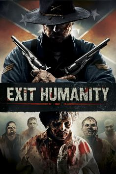 Exit Humanity Full Movie Online 2011