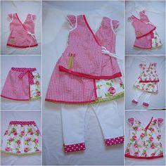 Zussies kleding.: maart 2010