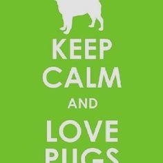 Pugs...