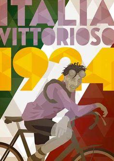 Velo Illustration 176: «Ottavio Bottecchia – 1924 Tour de France». Der Italiener Ottavio Bottecchia kämpfte im 1. Weltkrieg als Radfahrer-Gebirgsjäger. Danach arbeitete er als Maurer, bevor er Radprofi wurde. An der Tour de France 1924 trug Bottecchia das maillot jaune von der ersten Etappe bis Paris, wo er Gesamtsieger wurde. Der «muratore del Friuli» war einer der ersten Stars des italienischen Radsports – und zeitlebens ein vehementer Gegner des italienischen Faschismus.