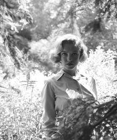 Août 1950, Marilyn photographiée par Ed CLARK (part 8).