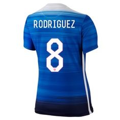 2015 Amy Rodriguez Soccer Jersey