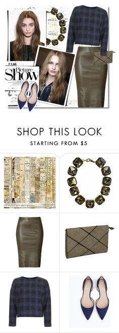"""""""Fall Style"""" by anne-symanski-goranson on Polyvore featuring Gucci, SANCHEZ, Jitrois, yeswalker, Topshop, Zara, topshop, fallstyle, trendreport and fallwinter2015"""