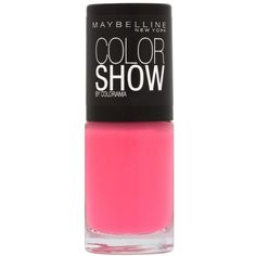 Maybelline Color Show Nail Polish (13.855 COP) ❤ liked on Polyvore featuring beauty products, nail care, nail polish, makeup, nail, filler, green, maybelline nail color, maybelline and maybelline nail polish