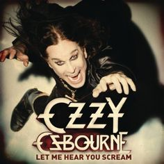 Let Me Hear You Scream  Single  April 15, 2010