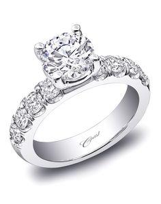 Charisma Collection - LZ5017 by Charisma Collection - LZ5017 // More from Charisma Collection - LZ5017: http://www.theknot.com/gallery/wedding-rings/coast-diamond