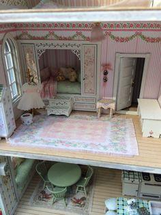Emma's room.