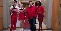 The Leo Corona Blog: Adiós Glee, ahora el legado nos hará recordarte......