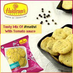 Lets eat haldirams special mathri.. #Crunchy #HaldiramsMathri http://www.haldirams.com/mathri.html