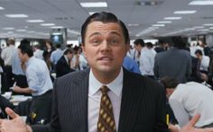 Leonardo DiCaprio stars in first trailer for The Wolf of Wall Street | Radio Times