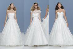 Cymbeline presenta su colección 2015 en la Barcelona Bridal Week mostrando a una novia muy sofisticada inspirada en la elegancia francesa. ¡No te pierdas estas novias de película!