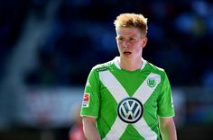 Manchester City and Manchester United dealt tranfer blow in pursuit of 'unsellable' Kevin De Bruyne