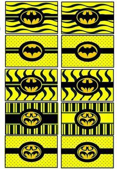 Kit-Batman-imprimir-gratis-ek-004.JPG (720×1040)