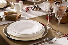 Mystery Yemek Takımı / Dinnerware Set #bernardo #kitchen #mutfak #tabledesign #masaduzeni #davet