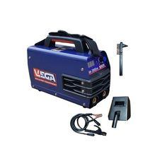 Invertor de sudura Vega MMA-300 EVO Specificatii: -Afisaj electronic - Sursa de alimentare - 220V ± 35 V. -Frecventa - 50 Hz - Consumul de energie - 5.6 - 10.1 kW. - Gama de reglare curent - 20-300 A. -Diametrul electrozilor - 1.6-5.0 mm. -Clasa de izolaț British Standards, Evo, Products, Gadget