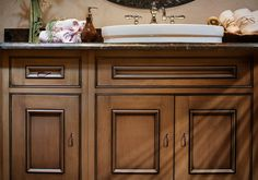 Whether for a kitchen or bathroom remodel, browse DeWils selection of custom cabinets and find the style, color, and cut that you're looking for. Kitchen Cabinet Styles, Kitchen Cabinets, Kitchen Cabinet Manufacturers, Small Cabinet, Bath Fixtures, Custom Cabinetry, Nottingham, Craftsman Style, Kitchen And Bath