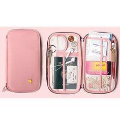 Little Prince B612 Travel Organizer Side Bag Crossbody Wallet Passport Money | eBay