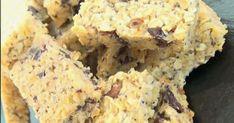 Recette - Barres de céréales maison | 750g C'est Bon, Nutella, Grains, Rice, Meat, Chicken, Food, Good Things, Granola Cereal