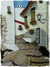 Resultado de imagen para tapiz telar contempotaneos exposiciones