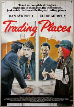 The Occult Of The 1983 Movie Trading Places & Aaron Russo Exposed