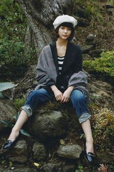 Mikao Tabe , Tabe Mikako(多部未華子) / japanese actress