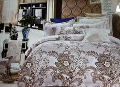Comforters, Blanket, Bed, Home, Creature Comforts, Quilts, Stream Bed, Ad Home, Blankets