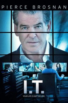 """""""Mike Regan (Pierce Brosnan) is a successful, self-made man who has it all: a gorgeous wife, a beautiful teenage daughter and a sleek, state-of-the-art """"smart home."""" But he soon finds himself in a deadly, high-stakes game of cat-and-mouse when his I.T. consultant, Ed (James Frecheville), starts using his skills to stalk Mike's daughter and endanger his family, his business, and his life. In a world where there is no privacy, and personal secrets can go viral by the click of a mouse, Mike…"""