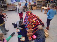 3D kerstboom - MontessoriNet