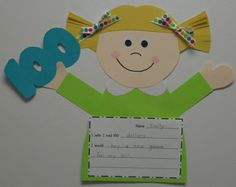 Great 2nd grade Blog