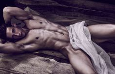 Allen Lovell: Obsession No.12. Daniel Jaems Photos |