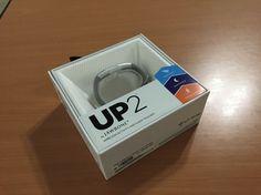 Smart & Simple: 조본 UP2 Activity Tracker 구입