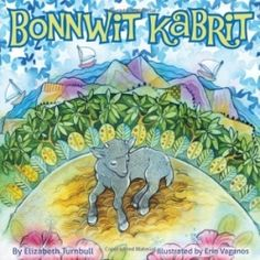 Bonnwit Kabrit (2013 Finalist - Picture Books) — IndieFab Awards - Read more: http://fwdrv.ws/1uonFLq