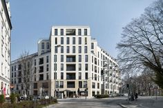 O&O Baukunst - Berlin - Architects