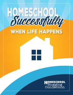 Challenges come in all shapes and sizes, but you can overcome homeschool obstacles successfully when life happens! NEW e-book written by 15 Homeschool Mamas! ~ futureflyingsaucers.com