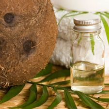 New View of Coconut Oil? - All told, I think the jury is still out on coconut oil, and without stronger evidence for it, I hesitate to recommend eating it in quantity.  - Ask Dr. Weil