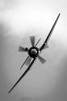 The Hawker Sea Fury was a British fighter aircraft designed and manufactured by Hawker Ww2 Aircraft, Fighter Aircraft, Military Aircraft, Fighter Jets, Airplane Fighter, Aircraft Carrier, Jets Privés De Luxe, Image Avion, Photo Avion
