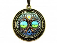Keltský strom života. Accessories, Jewelry Accessories