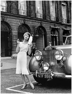 Photo Kenneth Heilbron 1960′s
