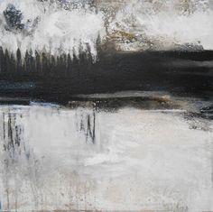 abstrakte Kunst abstrakte Malerei  Zwischen von abstraktekunst, €480.00