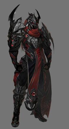 The ultimate samurai! Dark Fantasy Art, Fantasy Male, Foto Fantasy, Fantasy Armor, Medieval Fantasy, Fantasy Character Design, Character Concept, Character Inspiration, Character Art